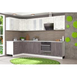 Кухня модульная - Лофт-3