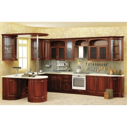 Кухня модульная - Нова (2 цвета)