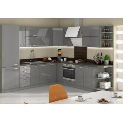 Кухня модульная - пластик 2 категории