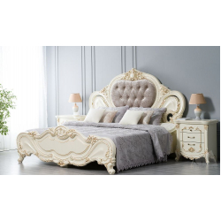 Спальня модульная Элиза