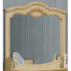 Подзеркальник с зеркалом Анастасия