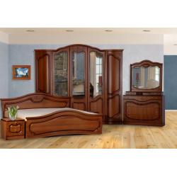 Спальня Анастасия модульная