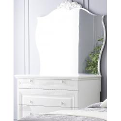 Подзеркальник с зеркалом Инканто