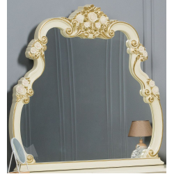 Подзеркальник с зеркалом Магдалена