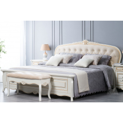 Кровать двойная Виченца 1800