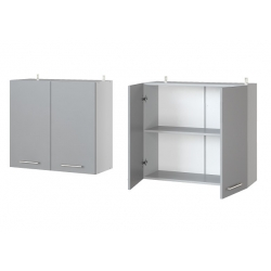 Парма шкаф верхний 800