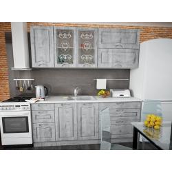 Кухня модульная Сопрано Рамбала
