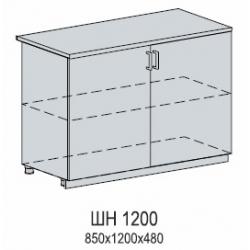 Вирджиния шкаф нижний 1200