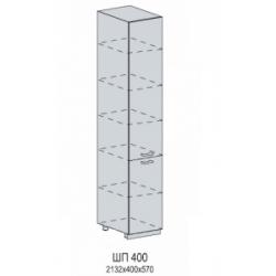 Вирджиния шкаф нижний пенал 400