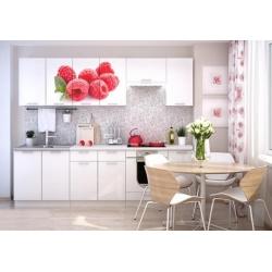 Кухня модульная - Валерия (Фотопечать)