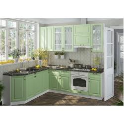 Кухня модульная - Ницца Дуб оливковый