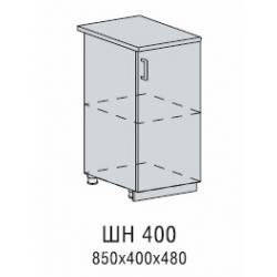 Валерия шкаф нижний 400