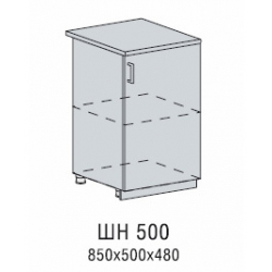 Вирджиния шкаф нижний 500