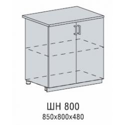 Вирджиния шкаф нижний 800