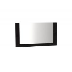 Зеркало малое Магнолия Венге
