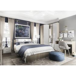 Спальня модульная Софи