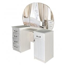 Кэт-6 стол туалетный 1160