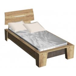 Стреза кровать 900