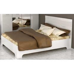 Амели-2 кровать с ортопедическим основанием 1400