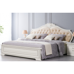 Модульная спальня Инканто Патина