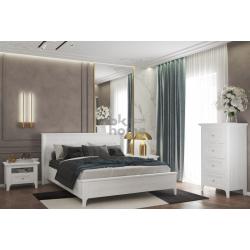 Спальня модульная Клер