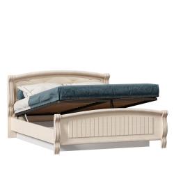 Амели кровать ППУ с подъемным механизмом 1400