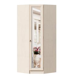 Амели шкаф угловой с зеркалом 916