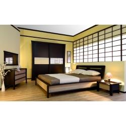 Спальня модульная Сакура
