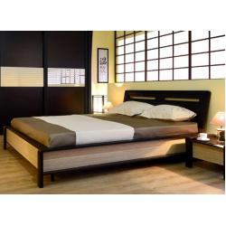 СГ Сакура кровать 1800 без основания