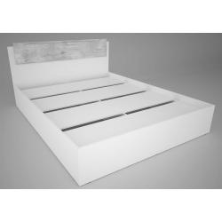 Сорренто EVO кровать 1400