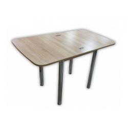 Стол обеденный Бабочка 1200
