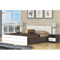 Афина Кровать 1400