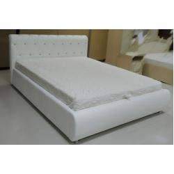 Кровать Верона-2 с подъемником 1800