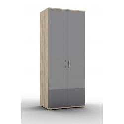 Lucido шкаф для одежды-02 900