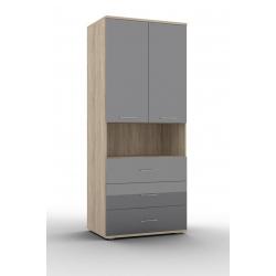 Lucido шкаф для одежды-02/3 900