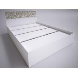 Селена кровать с настилом 140