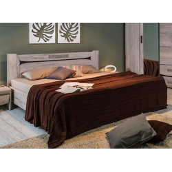 СГ Мале кровать 1800 без основания