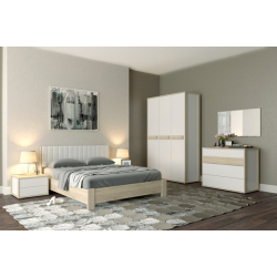 Спальня модульная Monica