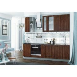Кухня модульная - Капри (коньяк)