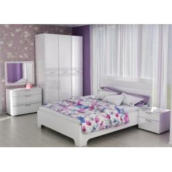 Спальня модульная - Амели-2
