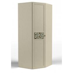 Twist шкаф угловой фасад глухой 940