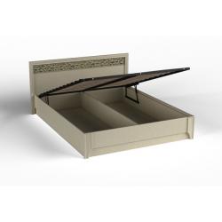 Twist кровать-03/1 с подъемным механизмом 1400