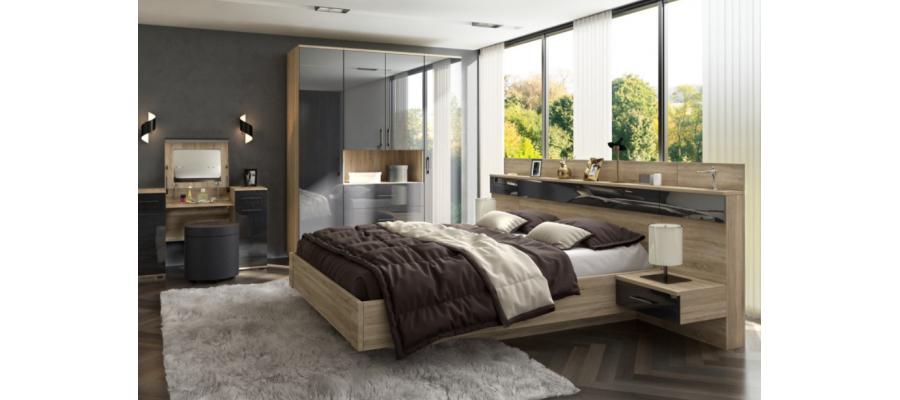 Спальня модульная Lucido